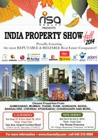 India Property Show - Fall 2014