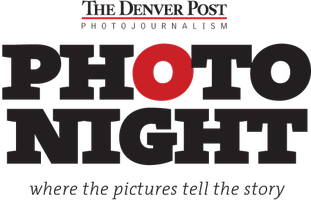 Photo Night at The Denver Post October 21, 2014