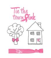 TieTheTownPink