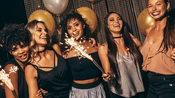 HellaRnB: Sexy Dance Party