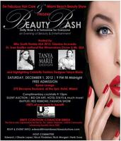 Beauty Bash Commemorating World Aids Day  presented by Defab...