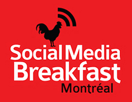 SMBMTL 22 - Social Media Breakfast Montreal