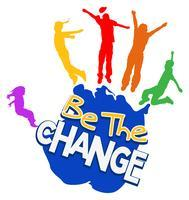 The 5th Annual Be the Change Exposition 2014