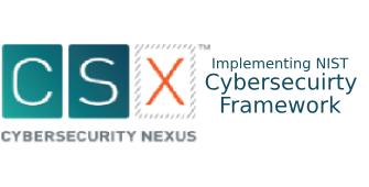 APMG-Implementing NIST Cybersecuirty Framework using COBIT5 2 Days Training in Brampton