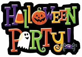 Spooktakular Halloween Party & Fundraiser