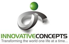 Innovative Concepts Church logo