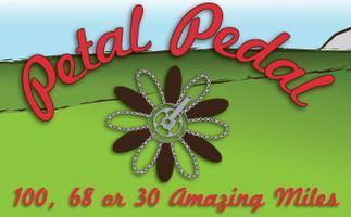 2013 Petal Pedal