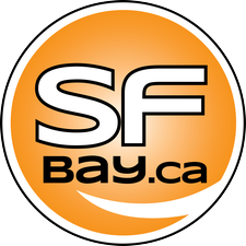 SFBay.ca -- All Bay, All Day! logo