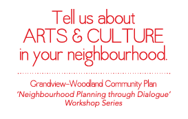 'Neighbourhood Planning through Dialogue': Arts &...