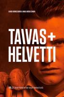 Taivas+Helvetti Seinäjoella 4.11.2014