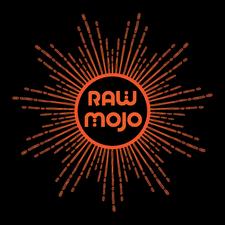 Raw Mojo logo