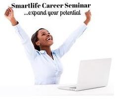 Smartlife Career Seminar in Cardiff