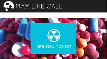 Max Life Call: Learn How to Detox