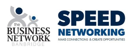 Speed Networking - Connect:Create (23 October 2014)