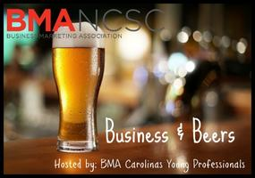 Business & Beers - Hosted by BMA Carolinas YP's