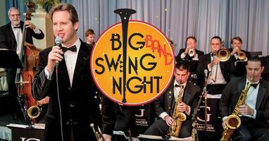 Big Band Swing Night