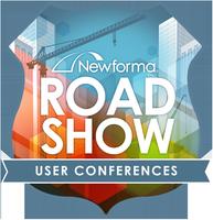 Newforma Road Show User Conference - Boston