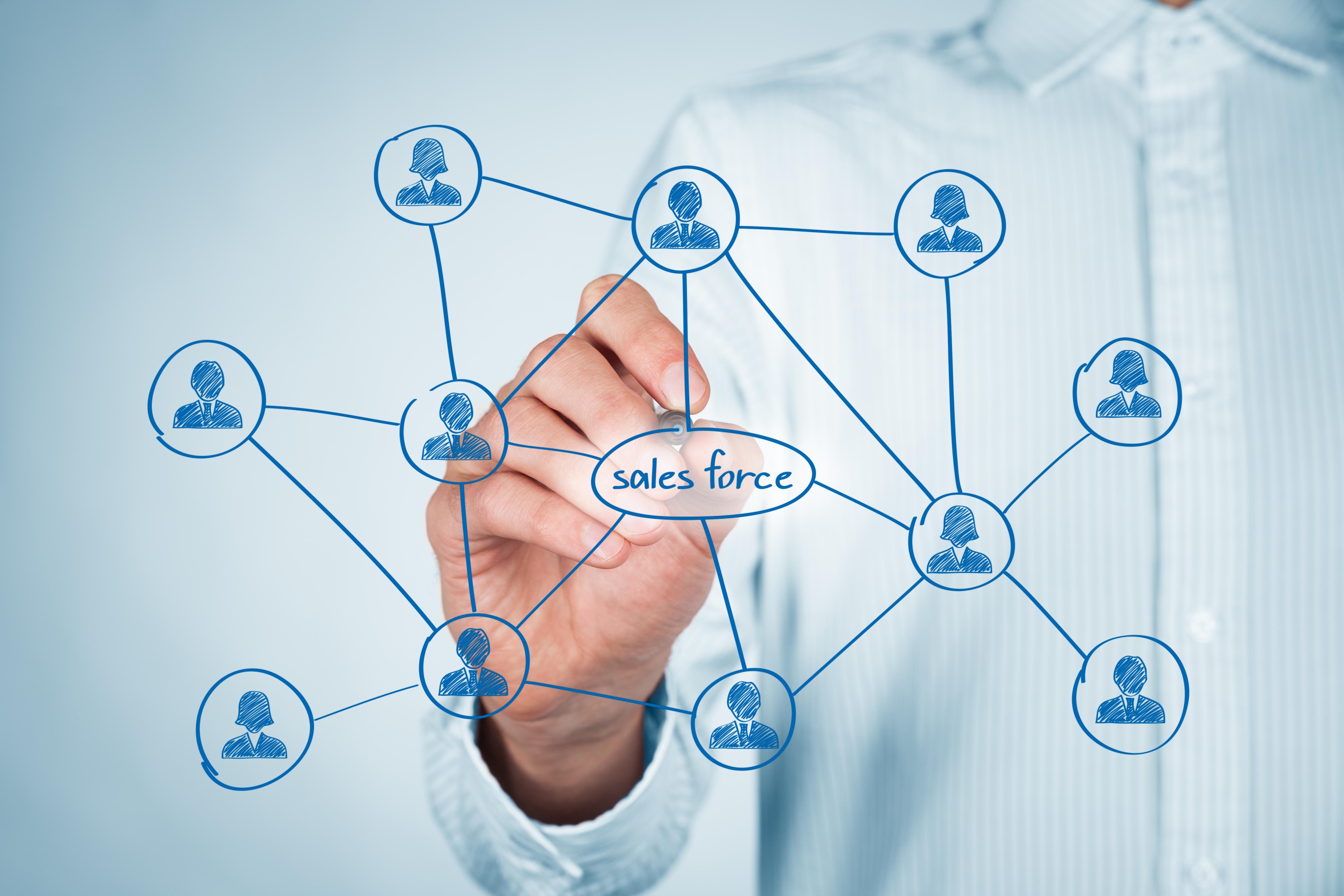 Salesforce.com: Administrator (Lightning) Class | Baton Rouge, Louisiana