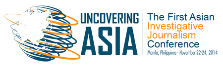 Uncovering Asia: The First Asian Investigative...