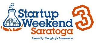 Startup Weekend Saratoga Springs (#swsaratoga):...