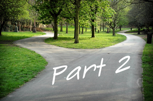 The Paths of Life: Back to Basics - How We Got Off...
