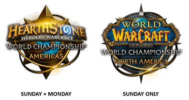 BlizzCon Qualifier | New York City 2014