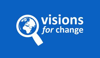 Visions for Change salon: Disruptive Innovation