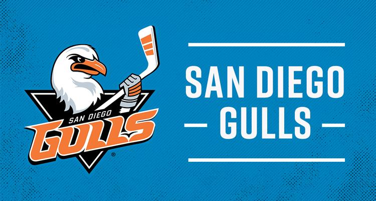 CTA San Diego Gulls Game