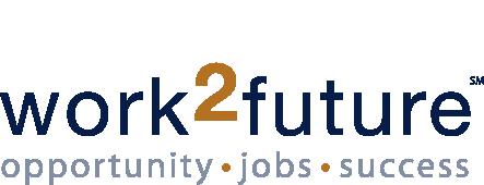 2014 Autumn work2future Job Fair