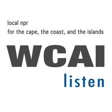 WCAI the Cape and Island NPR Station logo