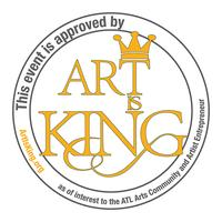 Art Is King 2014 pt4