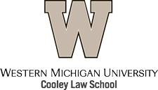 WMU-Cooley Law School logo