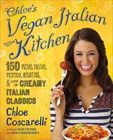 Demo and Book Signing with Chef Chloe Coscarelli