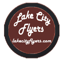 Lake City Flyers Bicycle Club Monthly Ride