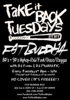 Take it back Tuesdays!