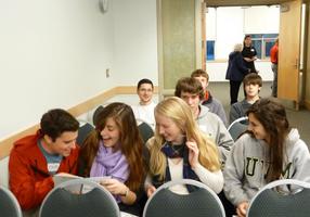 Off Campus Living Workshop #1