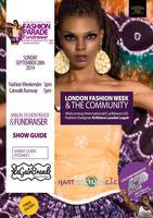 Annual 2014 Hart Culture Fashion Parade & Fundraiser