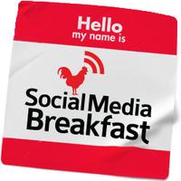 Social Media Breakfast #23 Edmonton