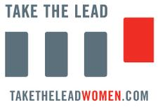 Take The Lead Women logo