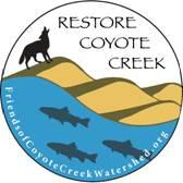 Restore Coyote Creek Project logo