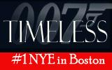 4th Annual Timeless - Boston's Most Exclusive New Years Eve...