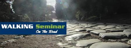 Walking Seminar ROMA