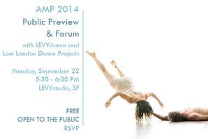 AMP 2014 Public Preview