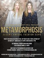 """Metamorphosis"" -TFE Fashion Expo"