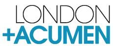 London+Acumen PITCH for social enterprise