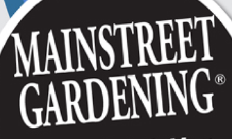 Main Street Gardening: Global Entrepreneurship Week