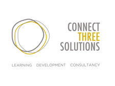 Connect Three Solutions logo