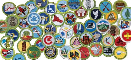 Broomfield Merit Badge Day Dec 29th.