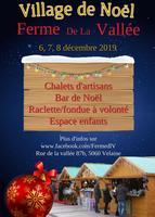 Village de Noël 2019