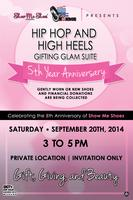 Gifting Glam Suite